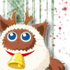 El: [PoT] Karupin // Christmas