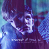 Dorkathus: Merlin&Arthur: Bravest of them all