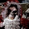 Santa death