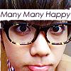 MBLAQ ~ Mir MANY MANY HAPPY