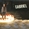 Supernatural - Ring of Fire