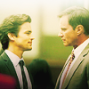 Adommy-Fangirl: White Collar - Peter/Neal *Looks*
