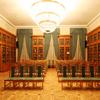 mkh Овальный зал