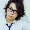 Sexy Jun-kun w/Glasses