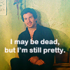 Merlin > Lancelot dead but still pretty