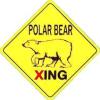 Polar Bear Xing