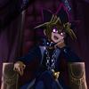 evil yuugi