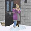 snow lovers