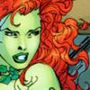Poison Ivy (Originally Pamela Lillian Isley)