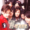 Akitochan: 7WEST