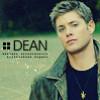 Dean in Leather Coat