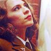 Mara: Captain America - Peggy Carter