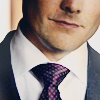 Campaspe: Suits \\ Harvey; tie