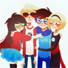 homestuck | all together now
