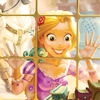 Abigail: Rapunzel at the Window