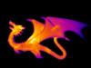 thermal imaging, dragon, тепловизор, тепловидение, thermography