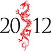 New Year - 2012 Dragon