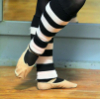 leg, ballet