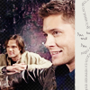 SPN Dean and Sam Pretty