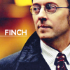 ~Lirpa~: Person of Interest: Finch