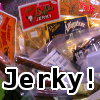 Jerky Icon