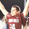 Shane: [Teen Wolf] Stiles victory