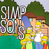 (Simpsons) Family Shot