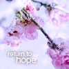 candream: hope