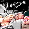 Frust-sheep: TBBT: Penny&Sheldon-sleeping