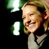 giallarhorn: Olivia smiling