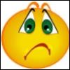7gifts: sad face