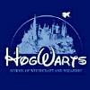 premierludwig: disney hogwarts