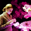 HP: Hermione love potion