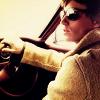 redmayne; the driver