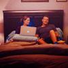 bones; b/b » marital bed