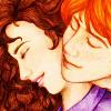 Ron/Hermione 1
