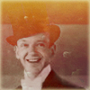 Rusted Astaire