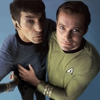 Also I am Rae: Spirk