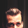 my monkied brain: SUITS_adorable harvey