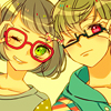 glasses peeps