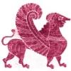 красный сфинкс