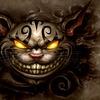 Cheshire Cat - American McGee's