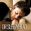 Tina: cm reid // dr sleepyhead