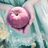 Stock: Twilight Apple