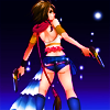 FFX-2 - Yuna