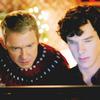 skipper_patch: Sherlock and John: Christmas cancelle