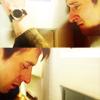 Kellie: Doctor Who - Rory||Sad