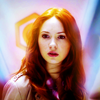 Kellie: Doctor Who - Amy||