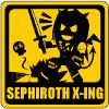 seph x-ing
