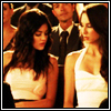 Pretty Little: Aria/Spencer